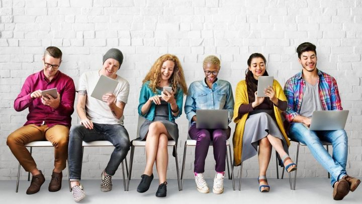 El perfil de los millennials en las empresas